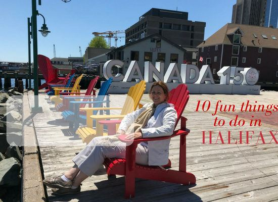 10 fun things to do in Halifax Nova Scotia Canada