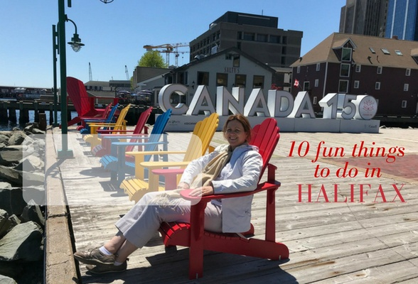 10 fun things to do in Halifax Nova Scotia Canada