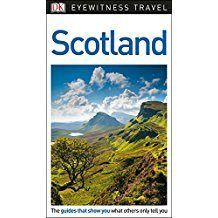 DK Eyewitness Guide Scotland