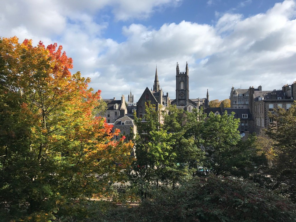Aberdeen - things to do in Aberdeen with FlyBmi