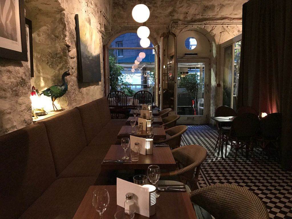 Cafe 52 in Aberdeen - things to do in Aberdeen with FlyBmi