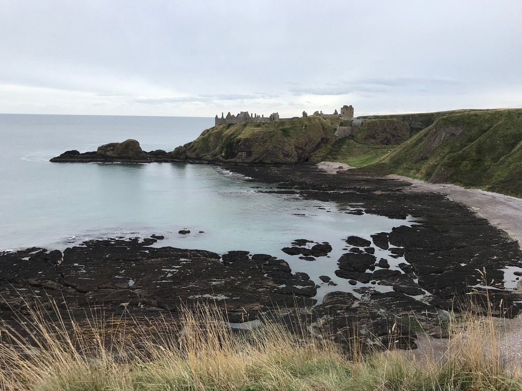 Dunnottar Castle Aberdeenshire3 - things to do in Aberdeen with FlyBmi
