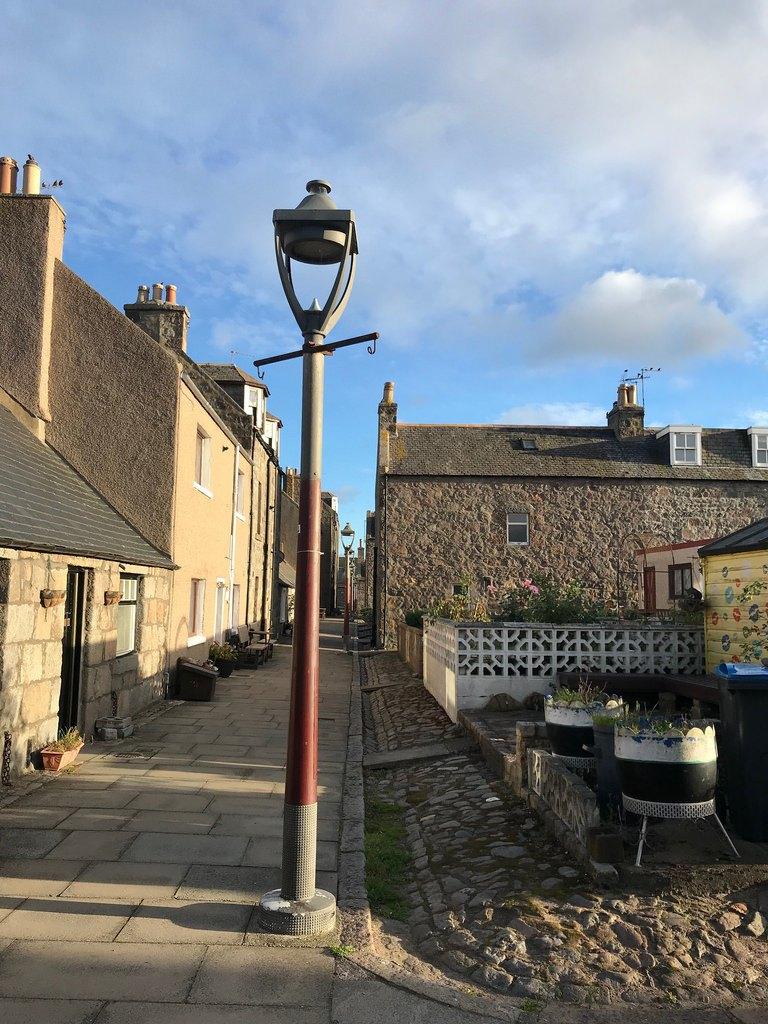 Foot Dee Fittie in Aberdeen - things to do in Aberdeen with FlyBmi