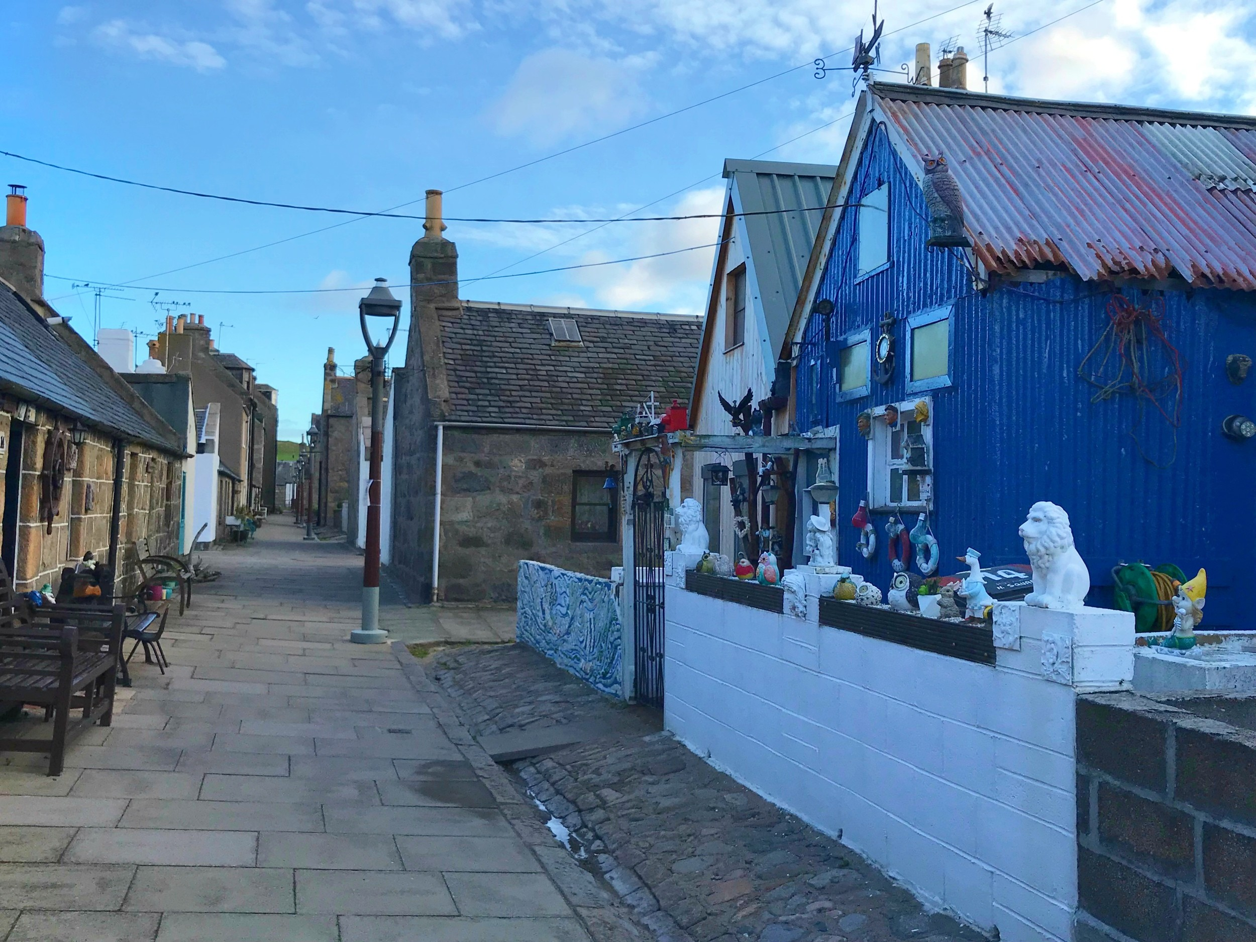 Foot Dee or Fittie in Aberdeen - things to do in Aberdeen with FlyBmi
