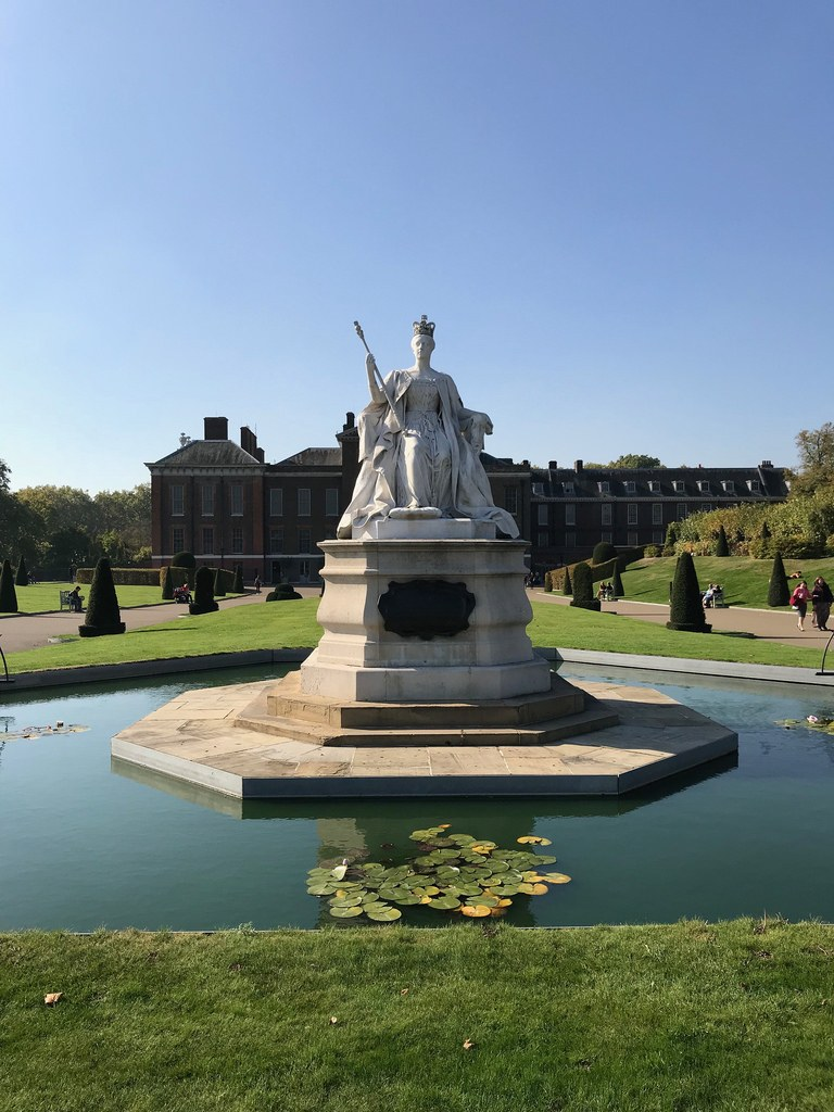 My complete guide to Kensington Gardens and Palace in London