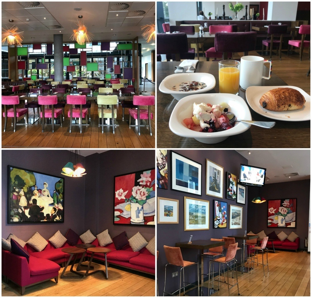 Park Inn Aberdeen - things to do in Aberdeen with FlyBmi