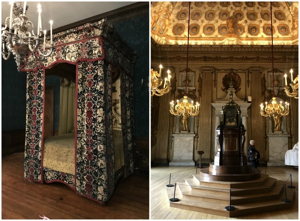 Queens apartments at Kensington Palace