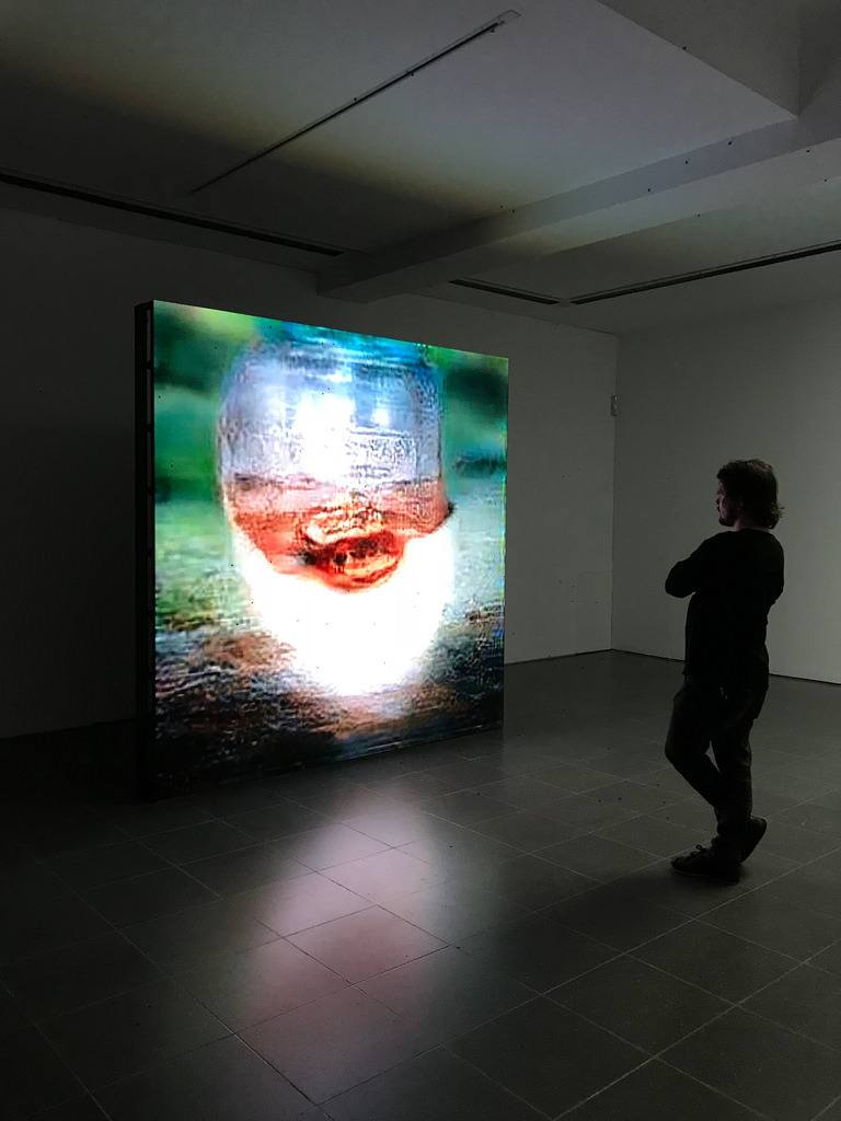 Serpentine Gallery Exhibition in London Photo- Heatheronhertravels.com