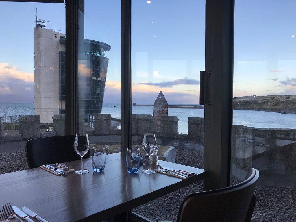 Silver Darling in Aberdeen - things to do in Aberdeen with FlyBmi