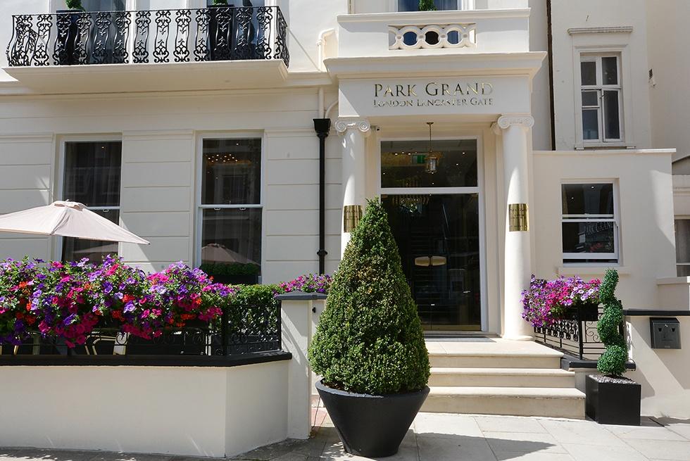 Park Grand London Lancaster Place Hotel