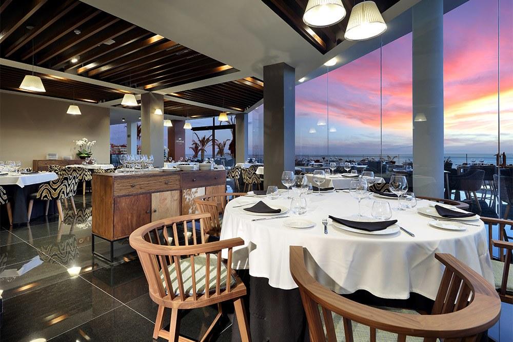 Hard Rock Hotel Tenerife - Montauk Restaurant