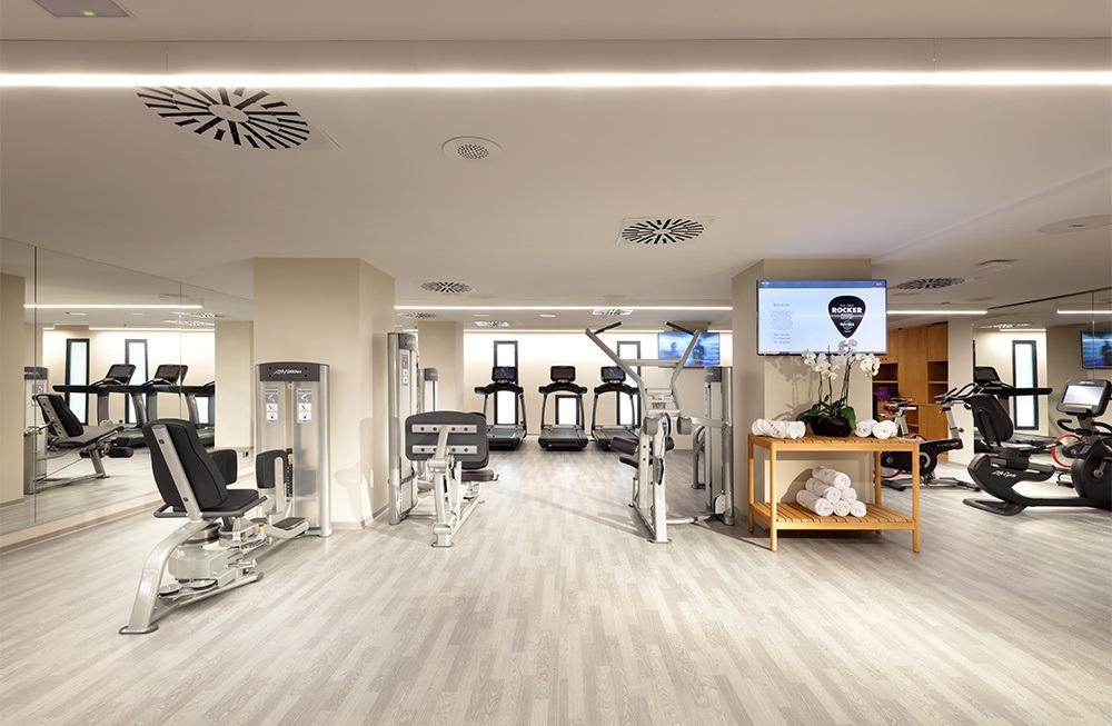 Hard Rock Hotel Tenerife - Spa and Gym