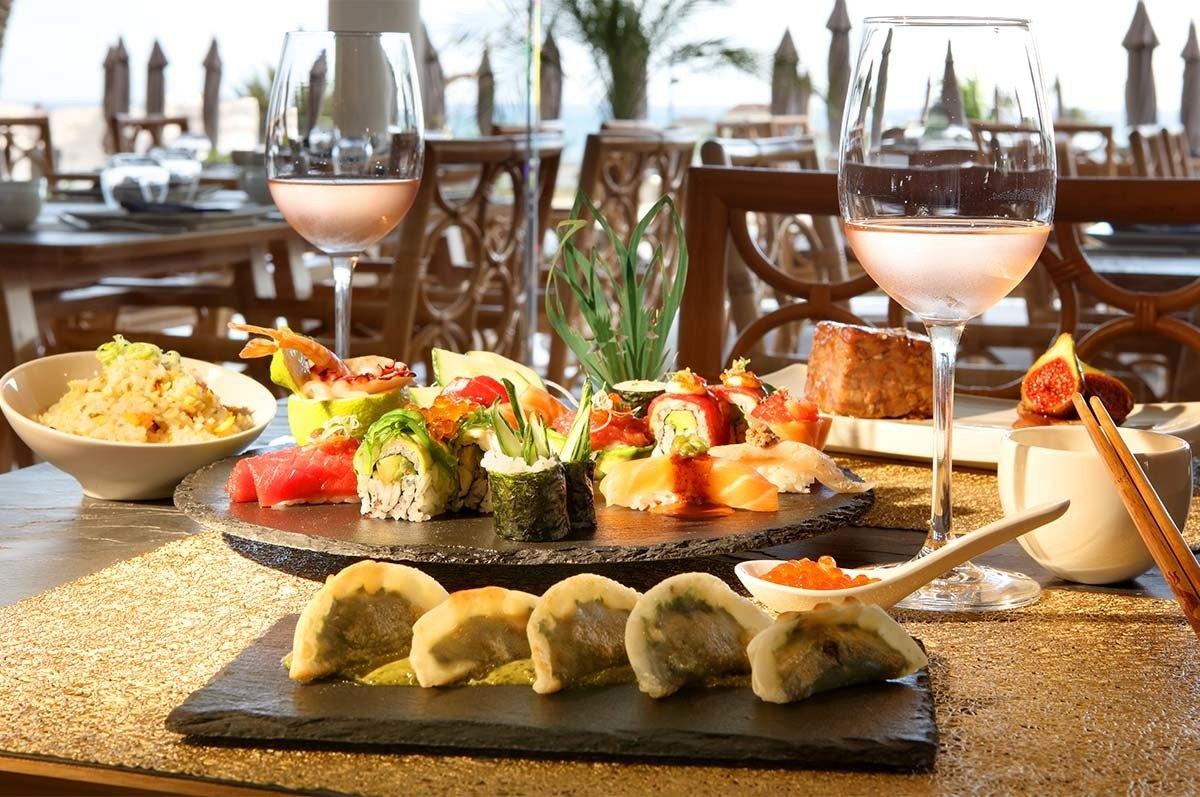 Hard Rock Hotel Tenerife - Narumi