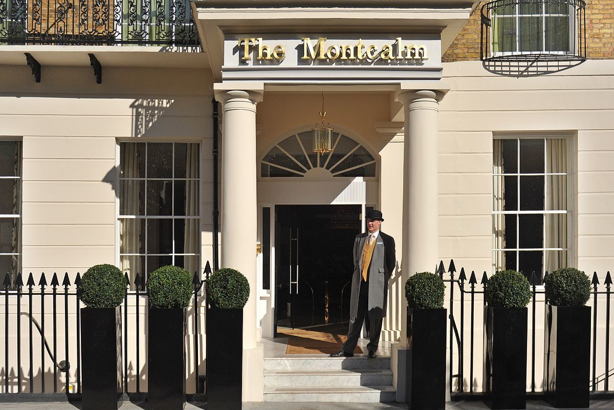 The Montcalm Hotel London Marble Arch