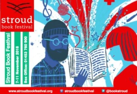 Stroud Book festival