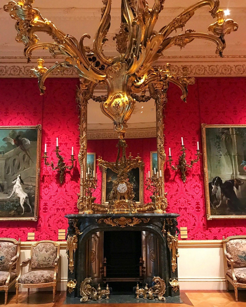 Wallace Collection in London Photo Heatheronhertravels.com