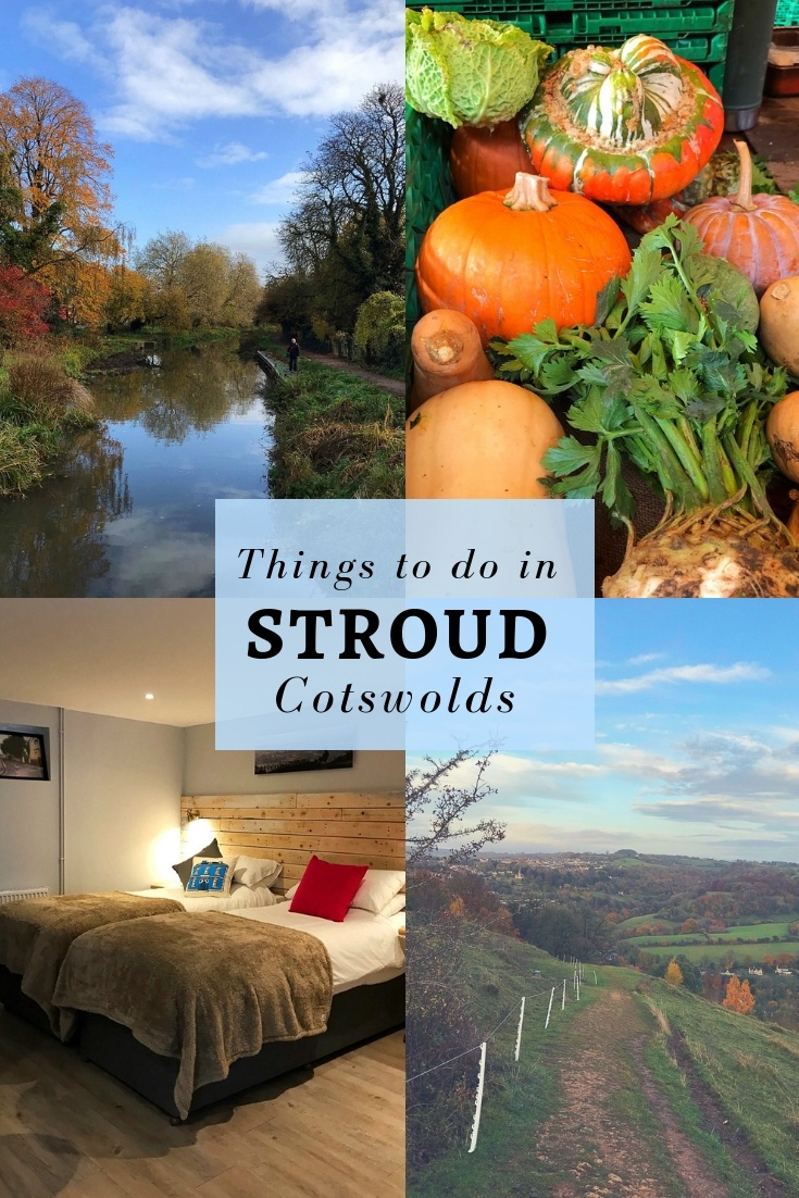 Things to do in Stroud, Cotswolds