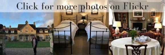 Bruern Cottages Flickr