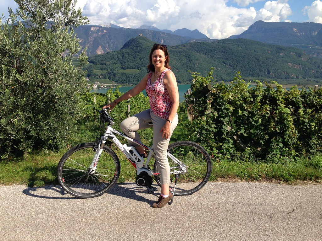 Cycling in South Tyrol