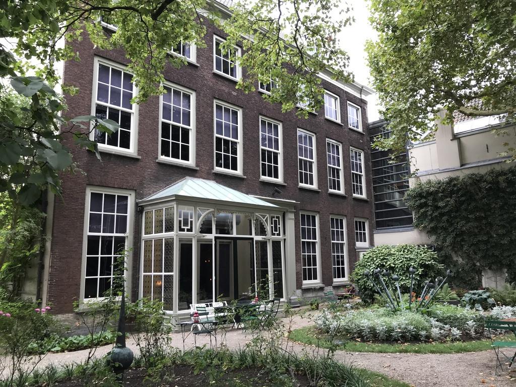 Huis Van Gijn in Dordrecht Netherlands