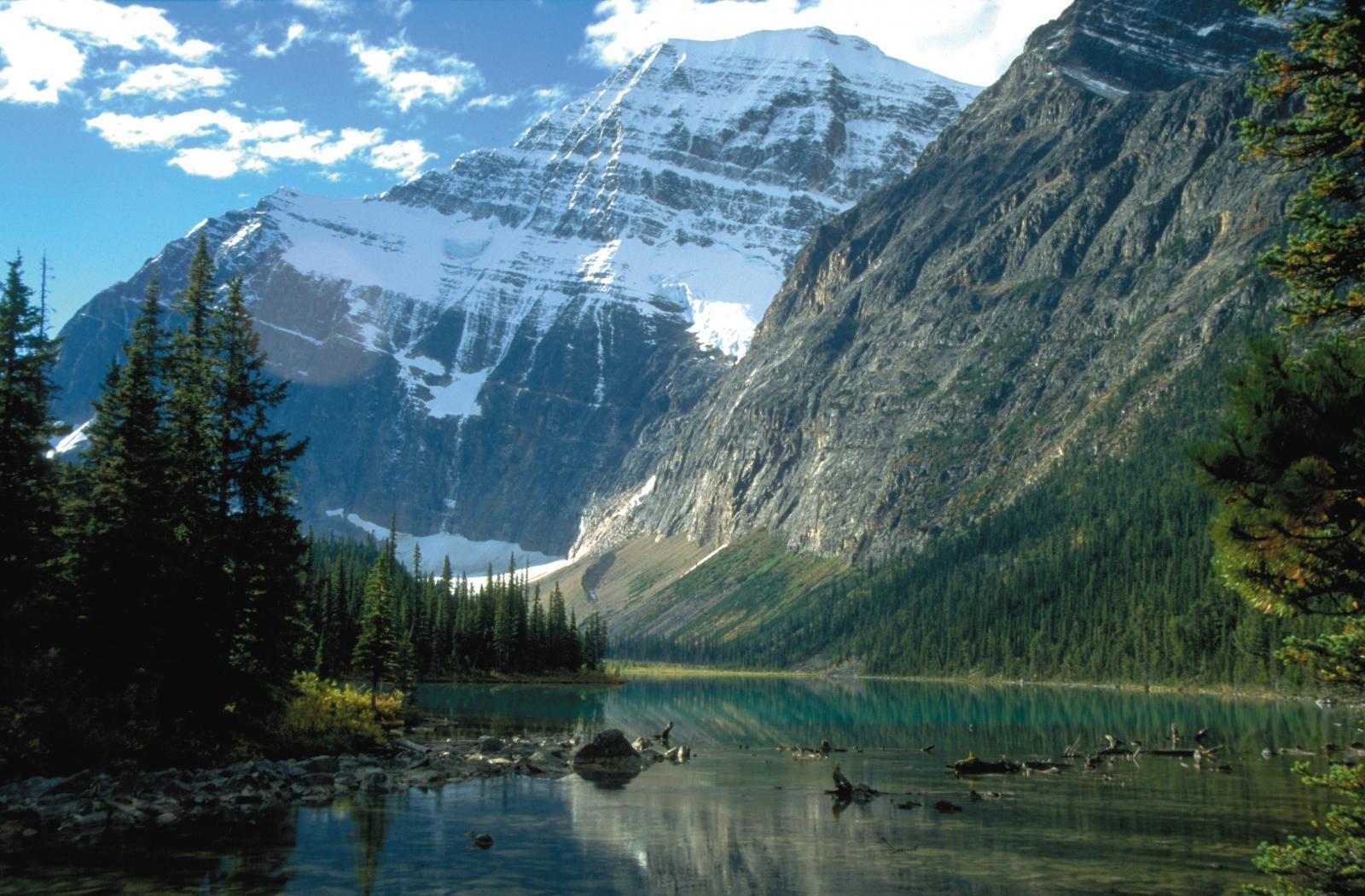 Rockies in Canada with Exodus