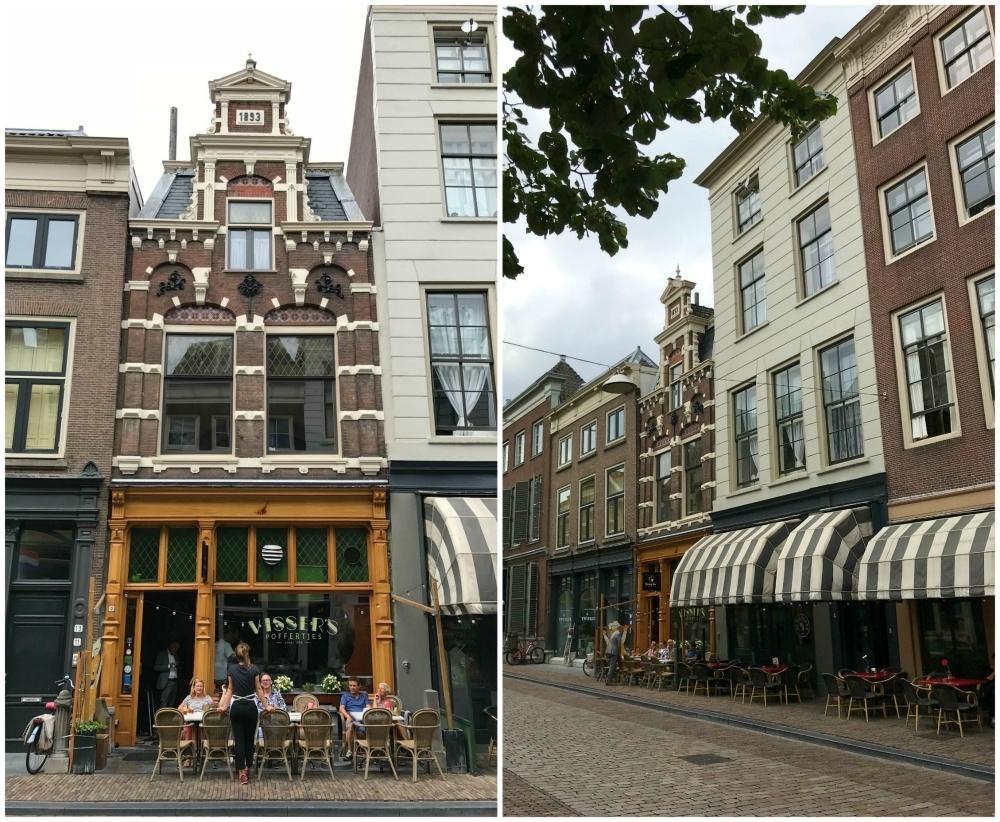 Wijnstraat in Dordrecht, Netherlands Photo Heatheronhertravels.com