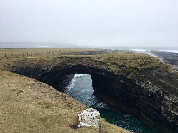 Bridges of Ross Wild Atlantic Way Ireland Photo Joe Saw
