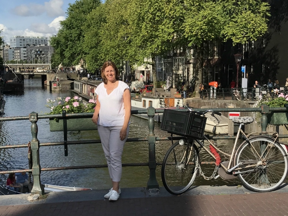 Highlights of our Amsterdam river cruise - canals in Amsterdam