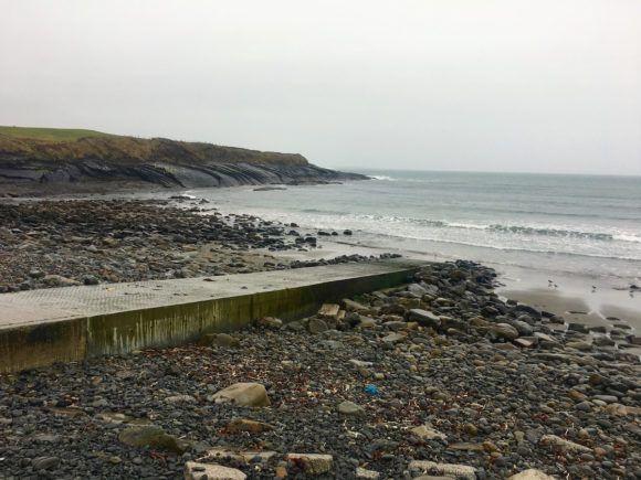 Kilkee Cliff Walk Wild Atlantic Way Ireland Photo Joe Saw