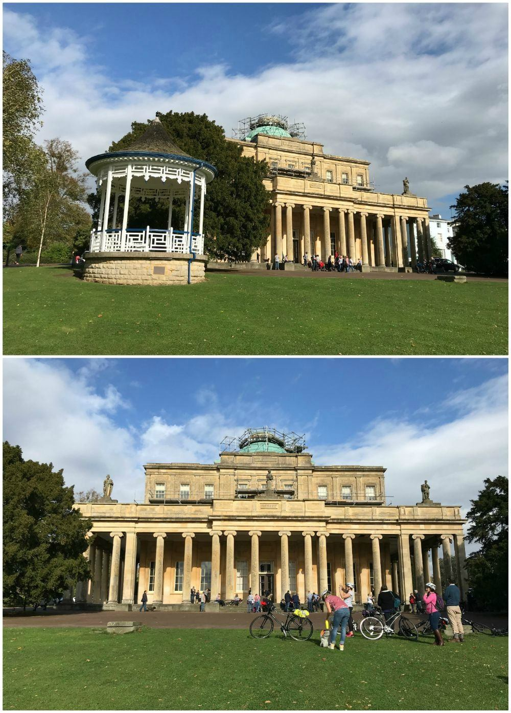 10 Things To Do In Cheltenham In Just One Day Heather On