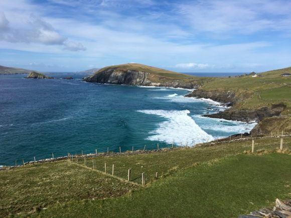 Slea Head Drive Wild Atlantic Way Ireland Photo Joe Saw