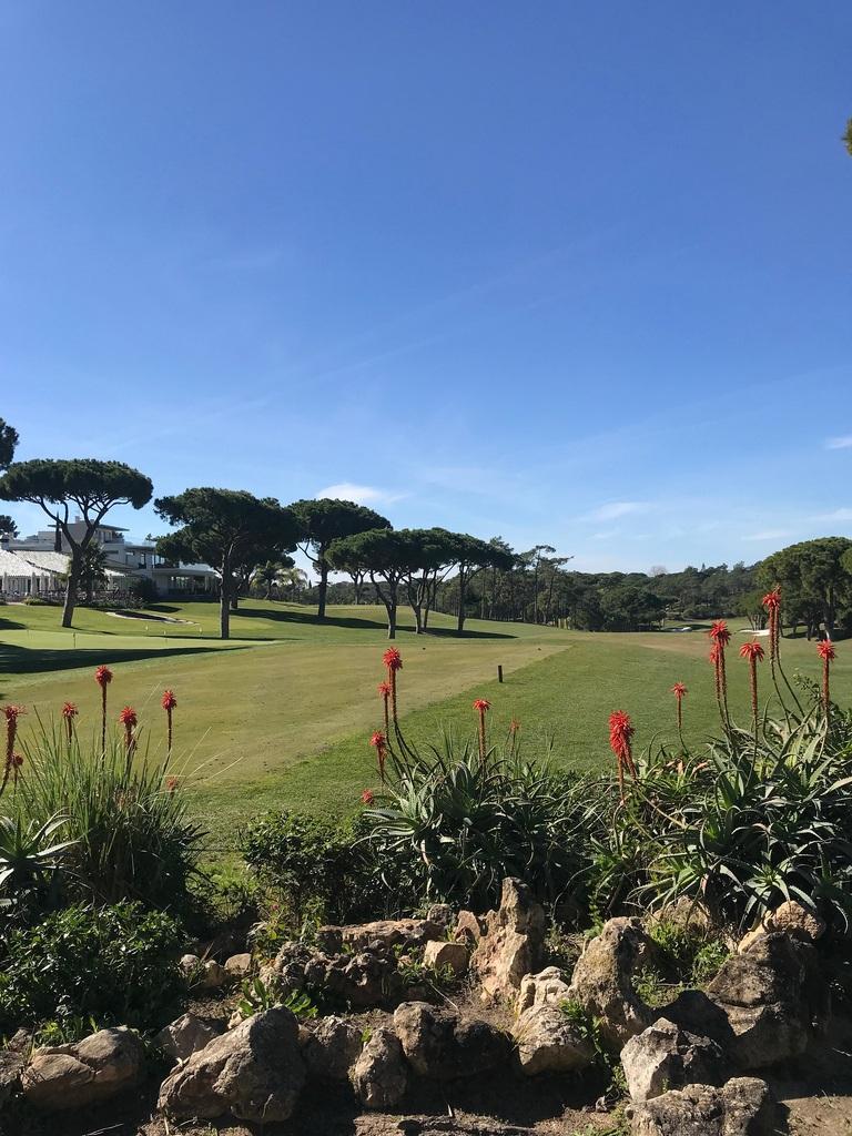 Golf Course - Quinta do Lago Country Club Photo Heatheronhertravels.com