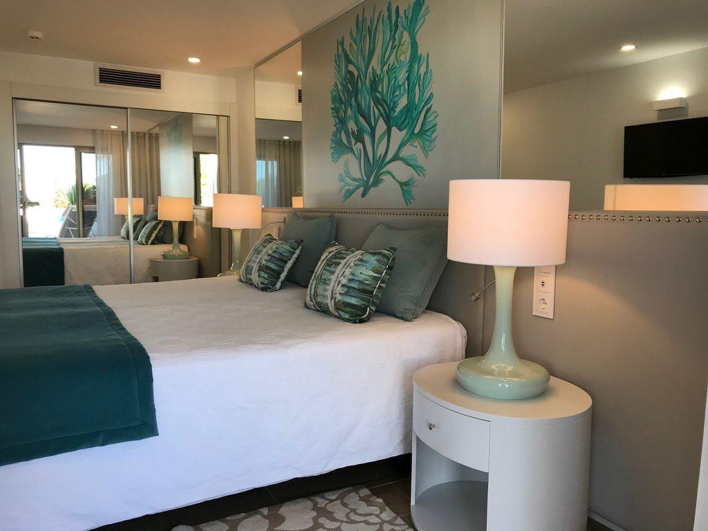 New style bedrooms Quinta do Lago Country Club Photo Heatheronhertravels.com