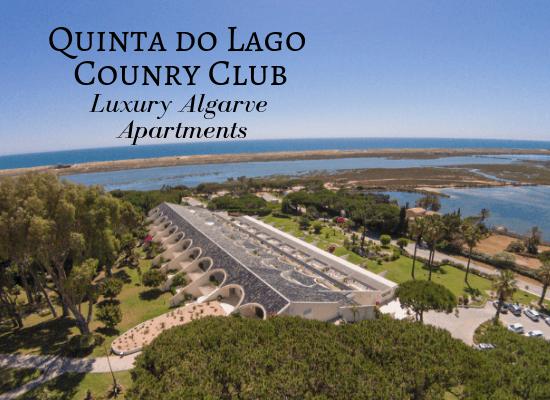 Quinta do Lago Country Club Luxury Algarve Apartments