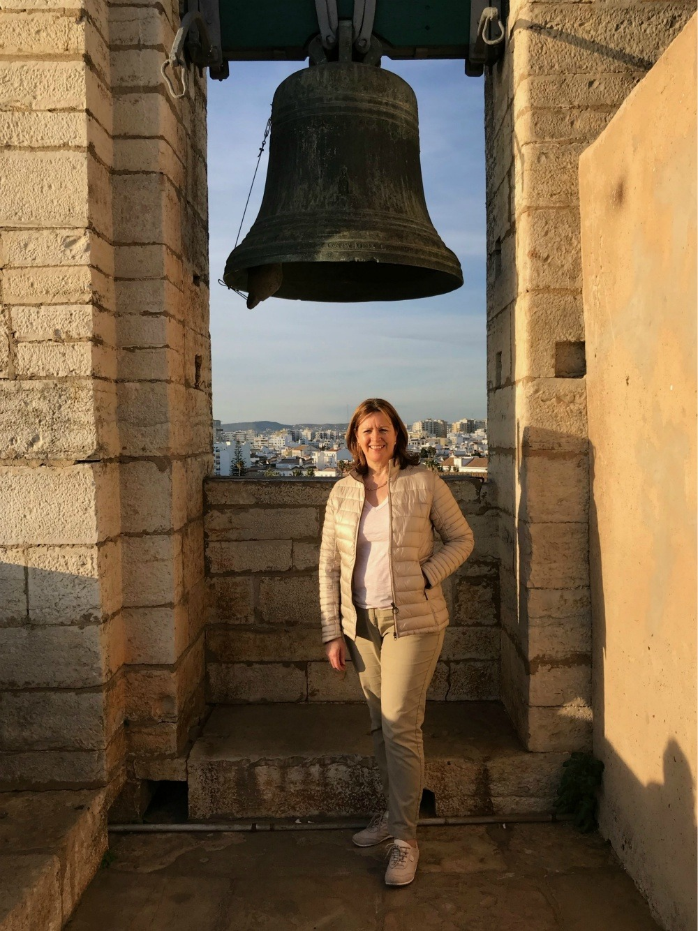 Top things to do in Faro - Cathedral belltower in Faro