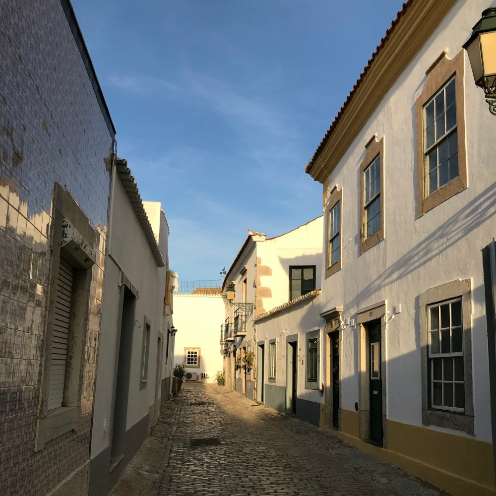 faro things to see - Old Town Faro
