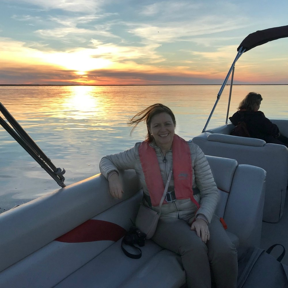 Ria Formosa sunset Boat trip