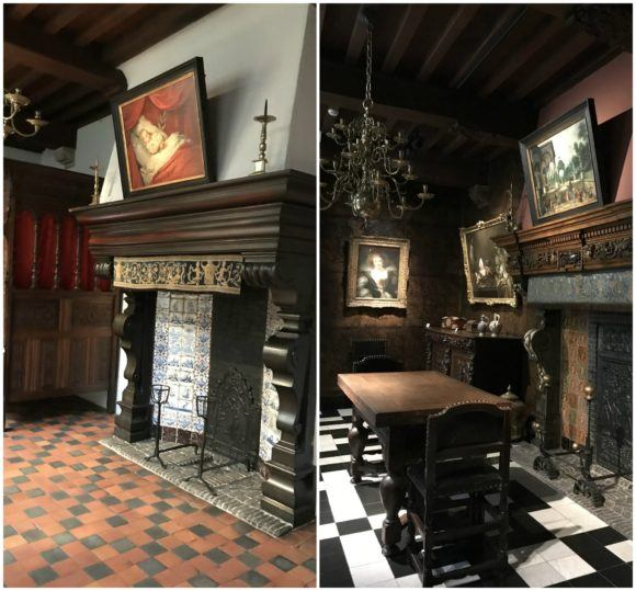 Things to do in Antwerp - Rubens House in Antwerp Photo Heatheronhertravels