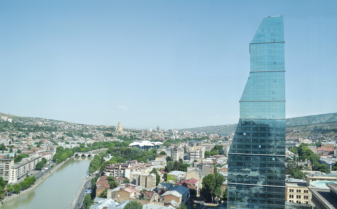 Things to do in Tbilisi, capital of Georgia