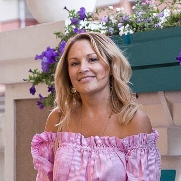 Linda Voltaire bio photo