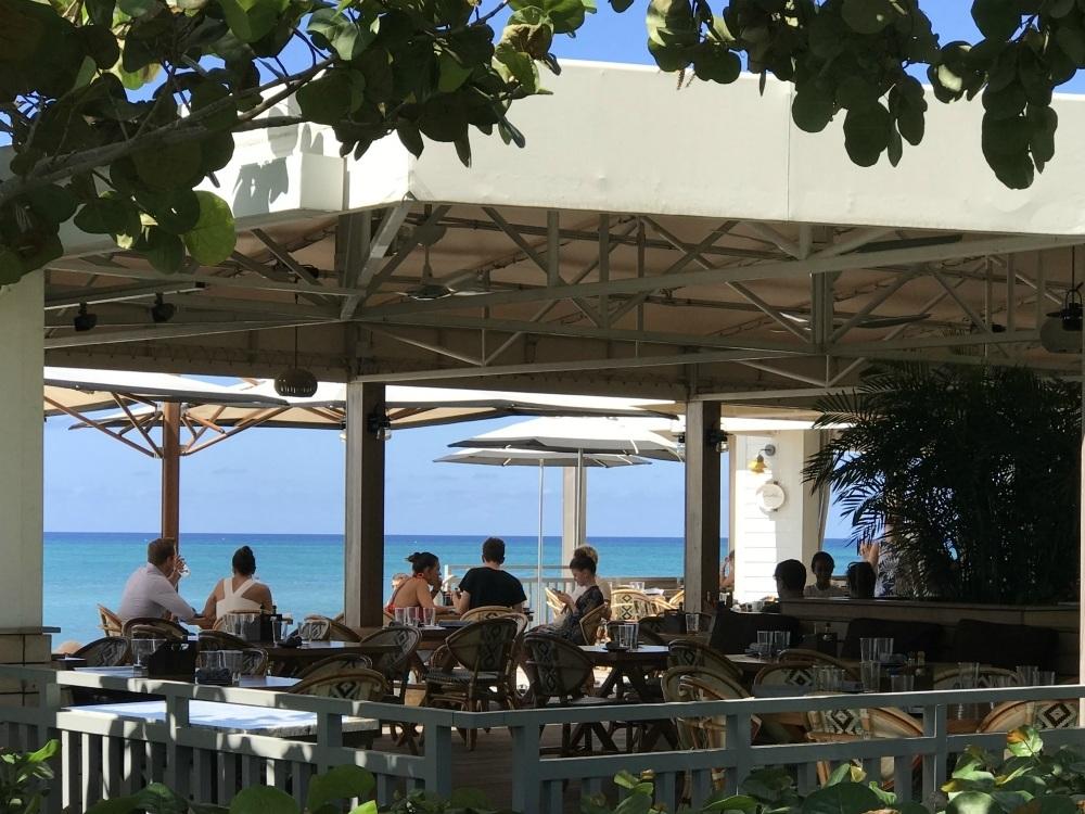 Coccoloba at Kimpton Seafire Grand Cayman