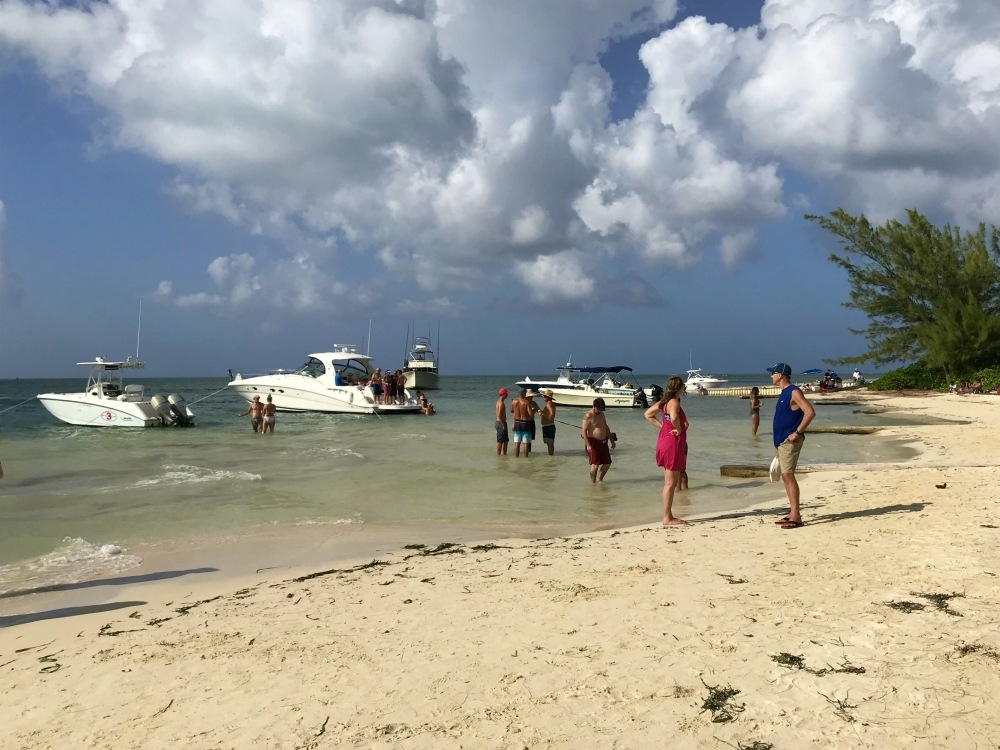 Starfish Point Grand Cayman Photo Heatheronhertravels.com