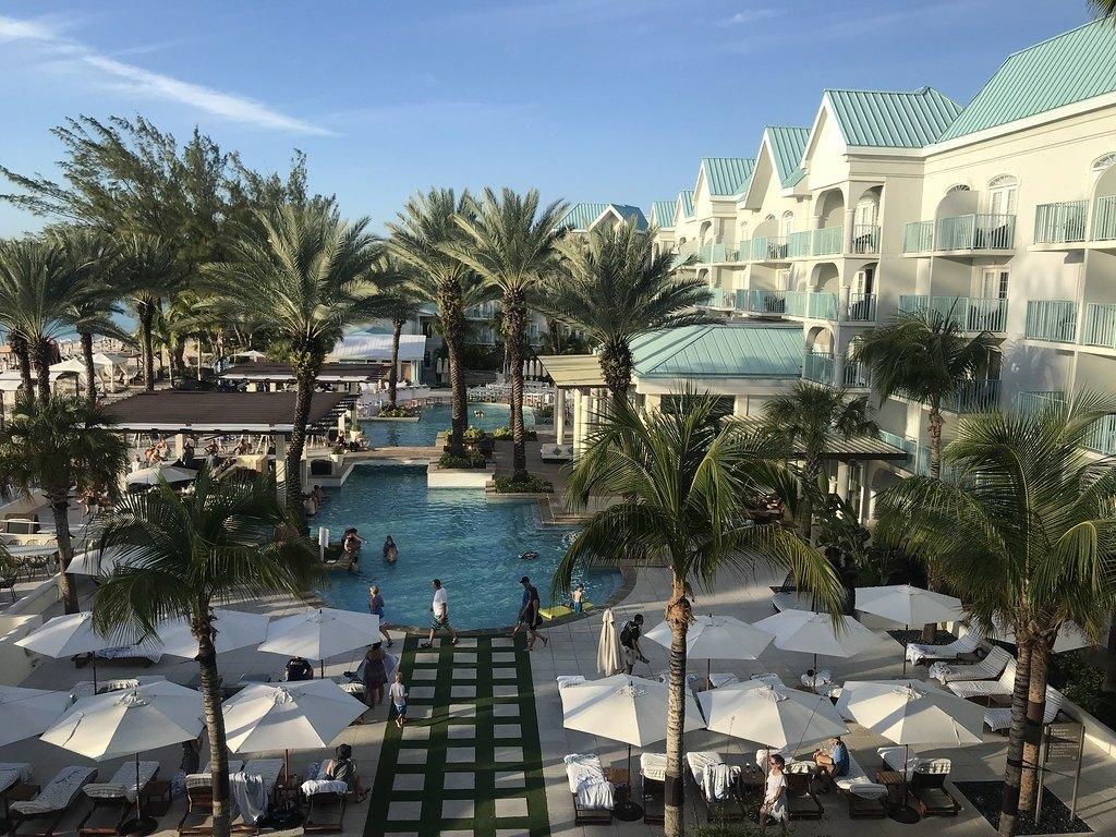 Westin Grand Cayman Resort Photo Heatheronhertravels.com