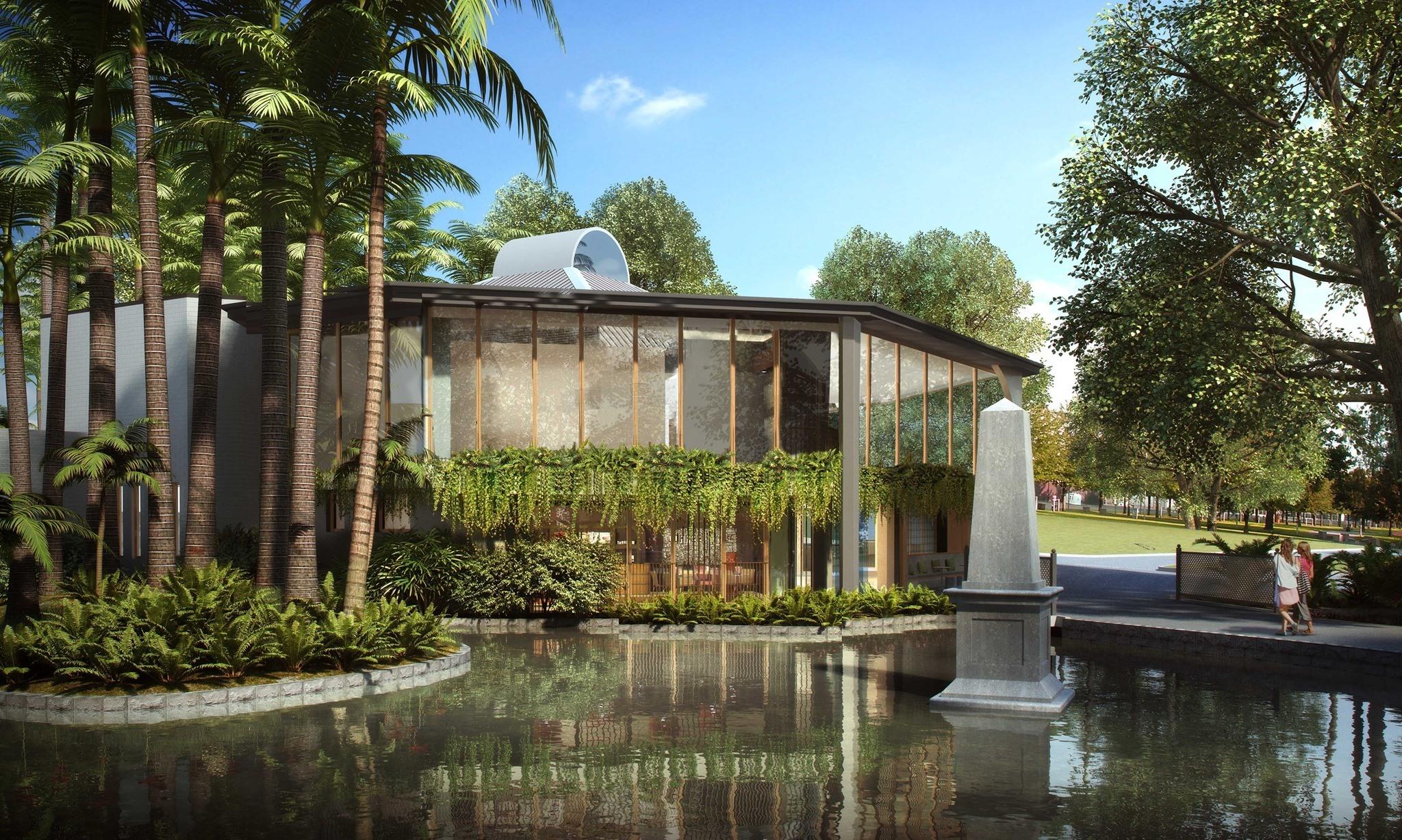 Botanic House Sydney