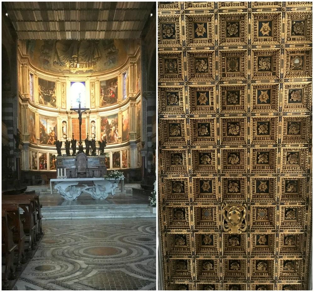Duomo in Pisa Photo Heatheronhertravels