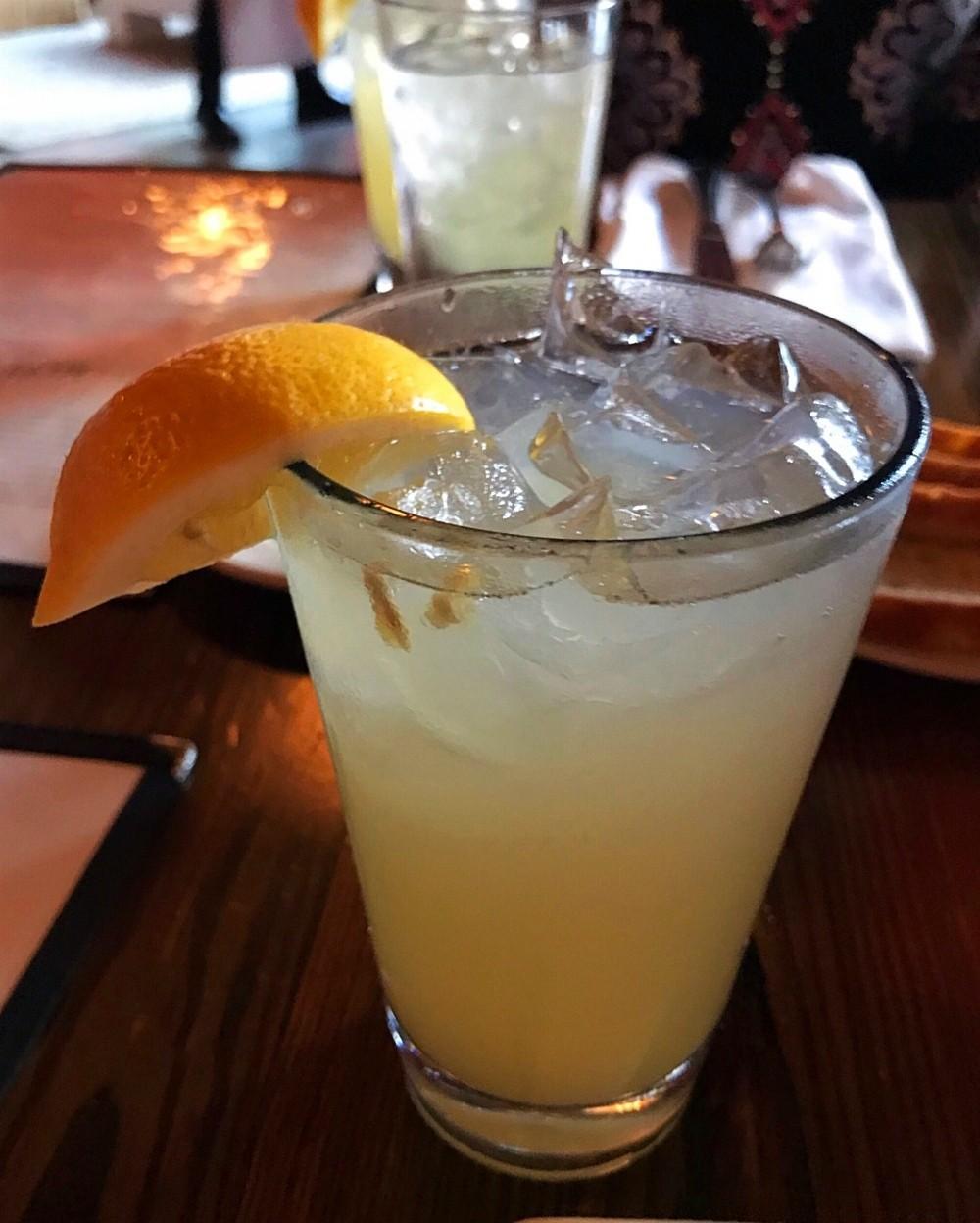 Lemonade in Birmingham Alabama Photo Heatheronhertravels