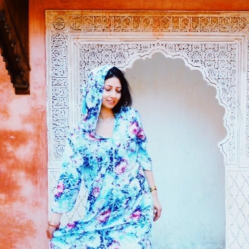 Safa bio Moroccan Zest
