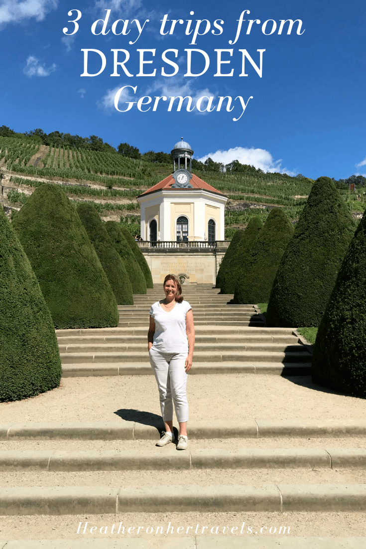 3 fabulous day trips from Dresden Germany