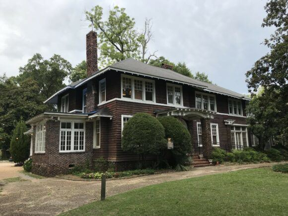 Fitzgerald Museum Montgomery