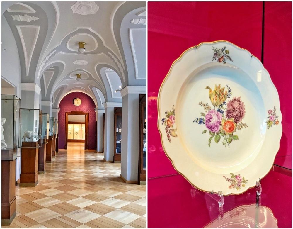 Meissen porcelain museum, Meissen, Germany Photo Heatheronhertravels.com